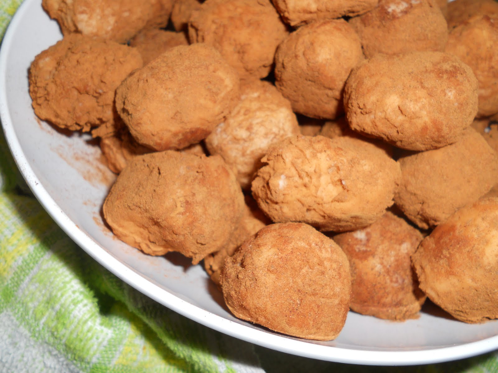 Irish Potato Candy « Stirring Chaos